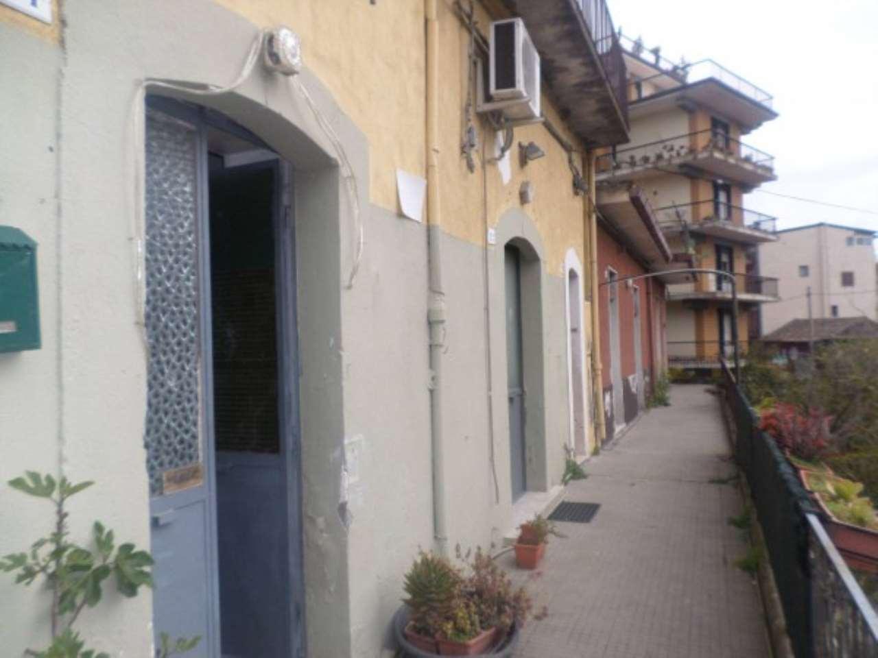 Appartamento in vendita a Belpasso, 6 locali, prezzo € 150.000 | CambioCasa.it