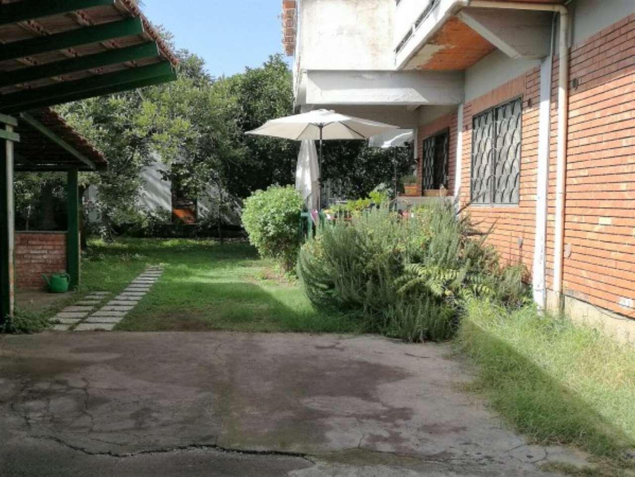 Villa in vendita a Sant'Agata Li Battiati, 6 locali, prezzo € 599.000 | CambioCasa.it