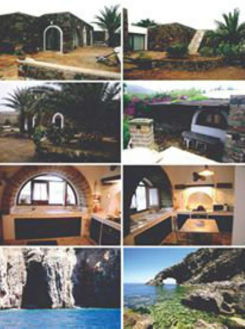 Altro in Vendita a Pantelleria