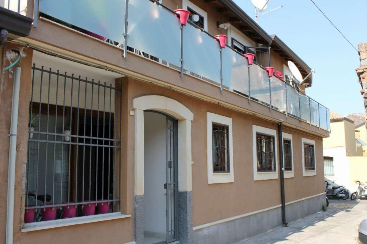 Soluzione Indipendente in vendita a Catania, 5 locali, prezzo € 210.000 | Cambio Casa.it