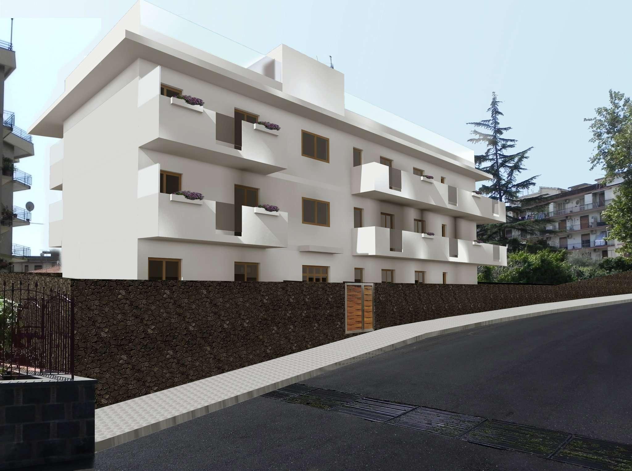 Appartamento in vendita a Gravina di Catania, 4 locali, prezzo € 170.000 | CambioCasa.it
