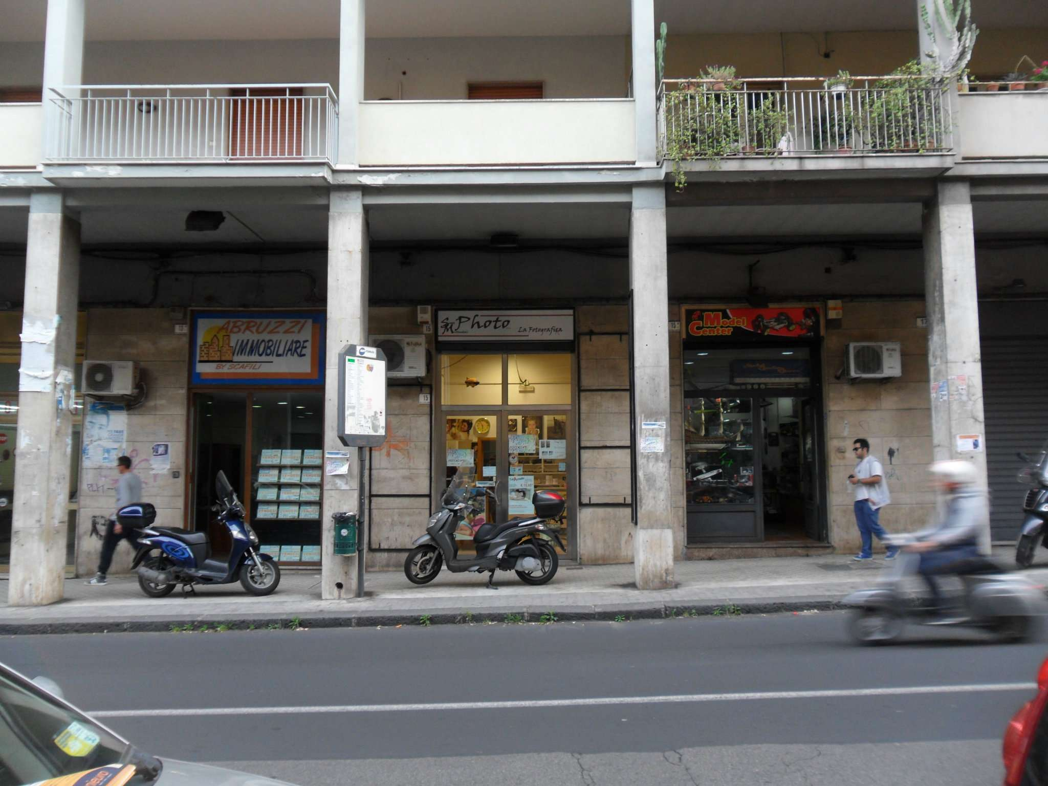 Annunci immobiliari commerciali di vendita a catania - Immobiliari a catania ...
