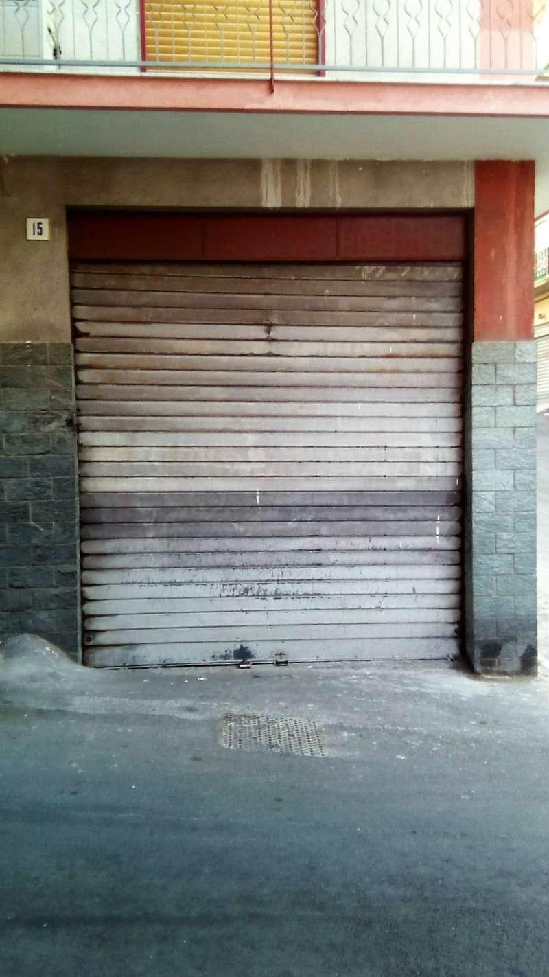 Magazzino in vendita a Catania, 9999 locali, prezzo € 60.000 | Cambio Casa.it