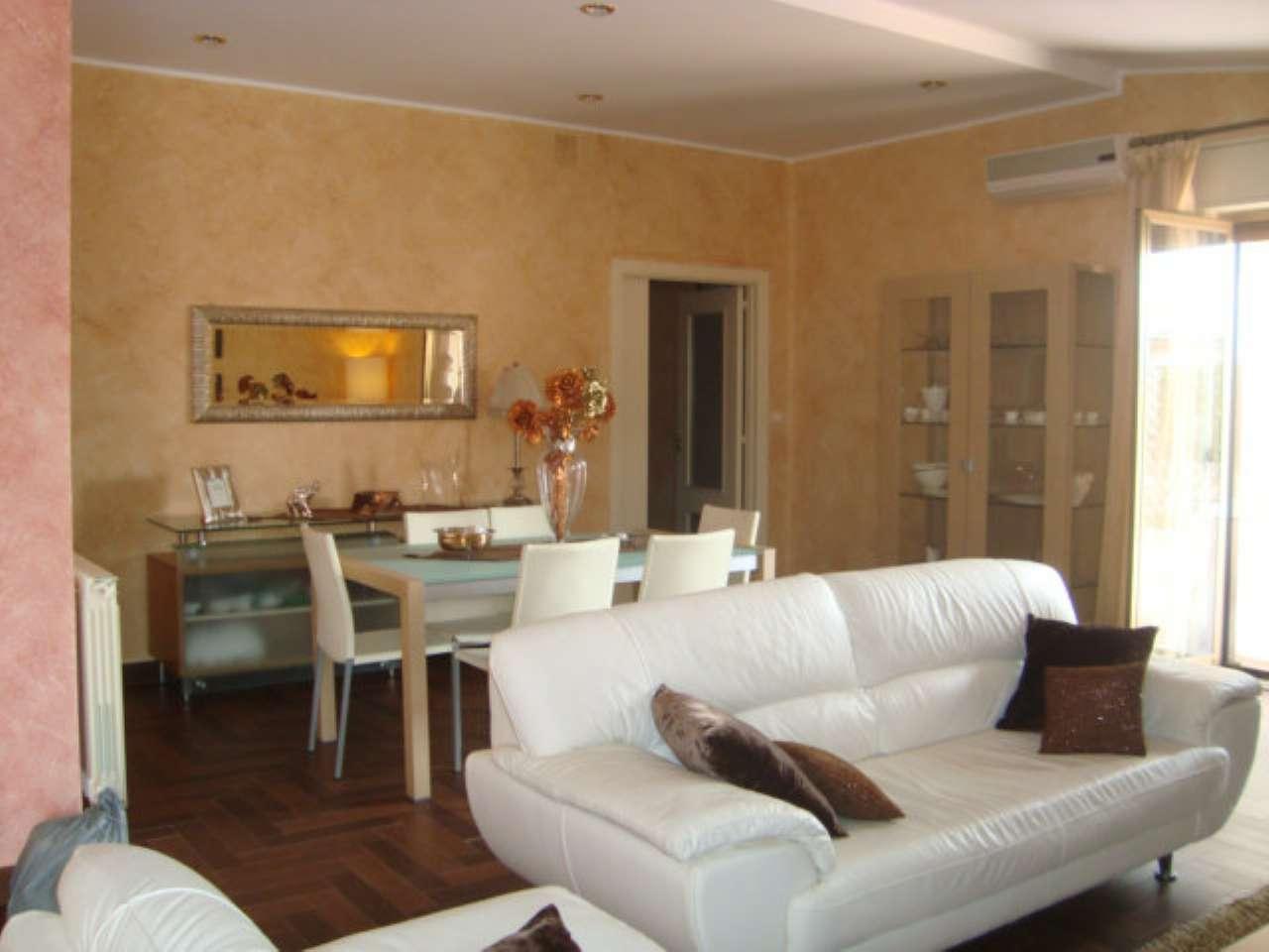 Attico / Mansarda in vendita a San Giovanni la Punta, 9999 locali, prezzo € 200.000 | Cambio Casa.it