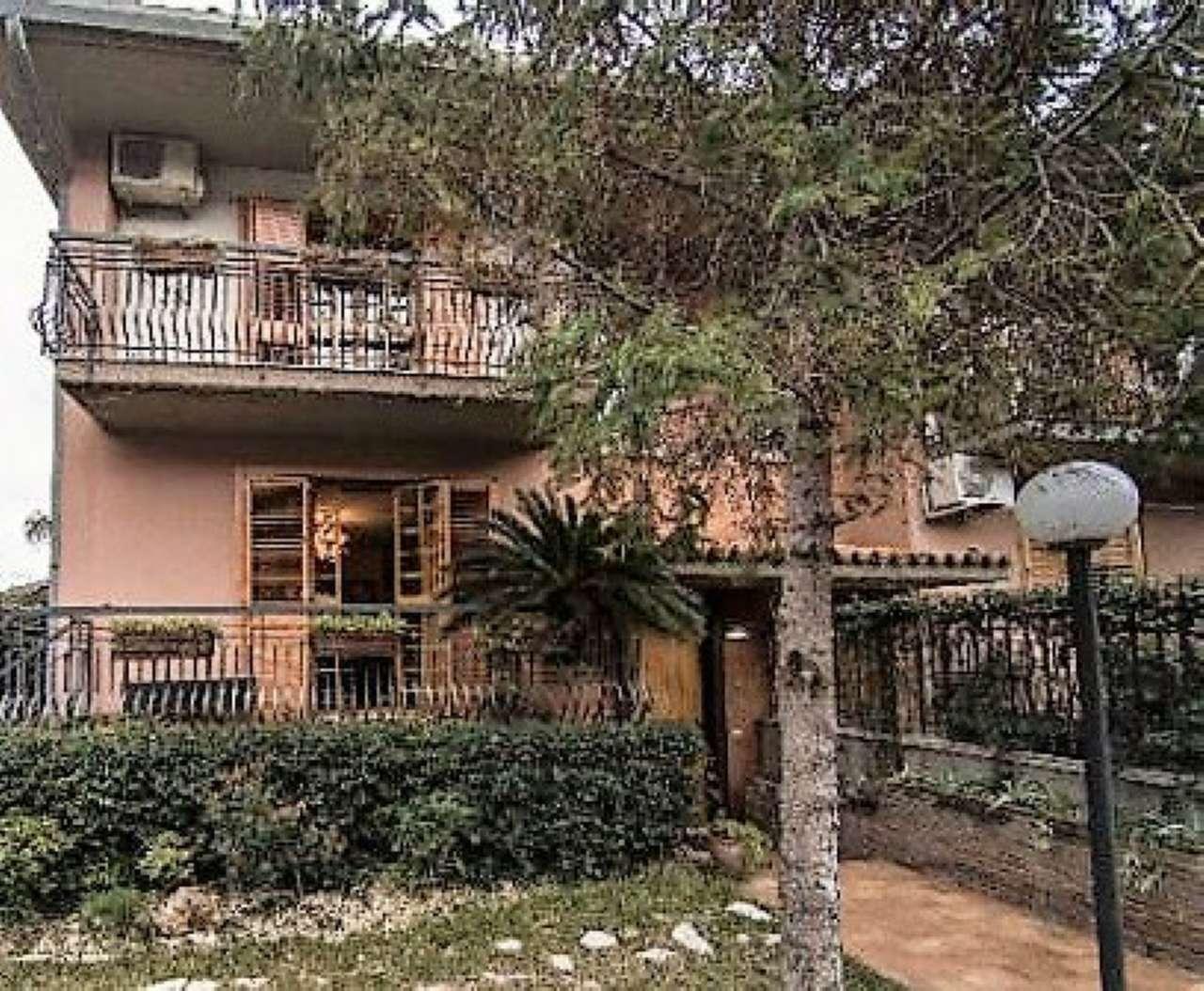 Villa a Schiera in vendita a San Gregorio di Catania, 9999 locali, prezzo € 363.000   Cambio Casa.it