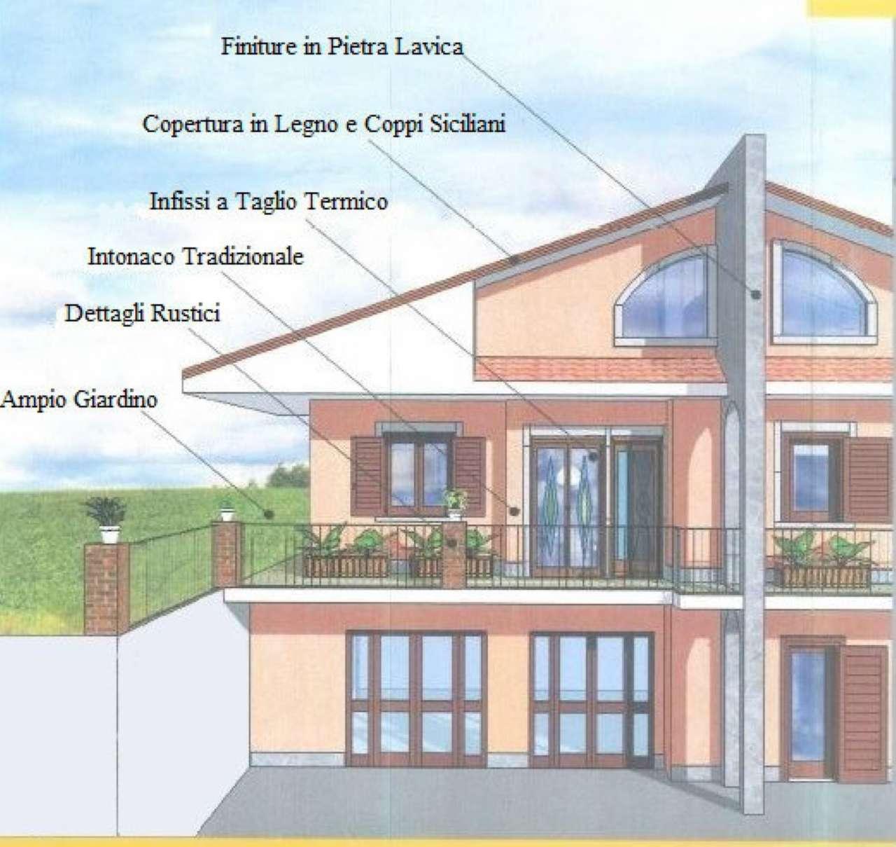 Villa Bifamiliare in vendita a San Pietro Clarenza, 9999 locali, Trattative riservate | CambioCasa.it
