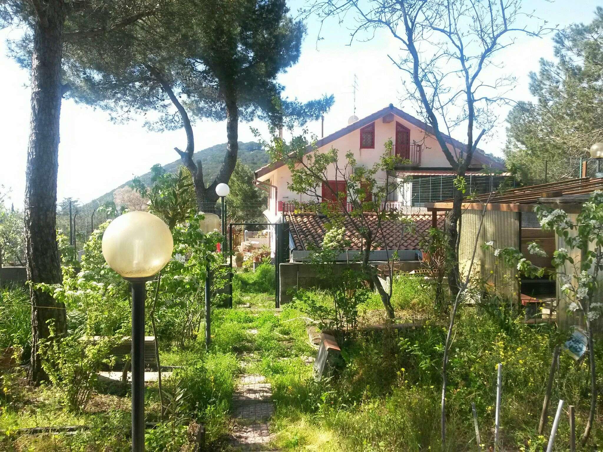 Appartamento in vendita a Nicolosi, 5 locali, prezzo € 160.000 | Cambio Casa.it
