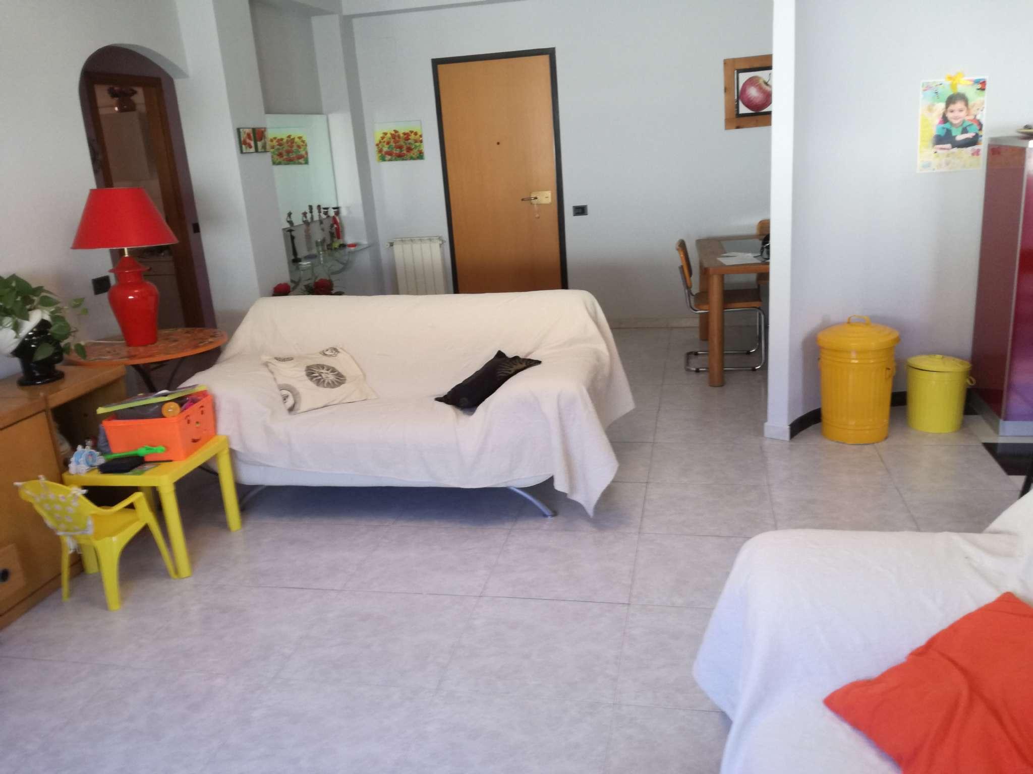 Appartamento in vendita a Mascalucia, 9999 locali, prezzo € 135.000 | CambioCasa.it