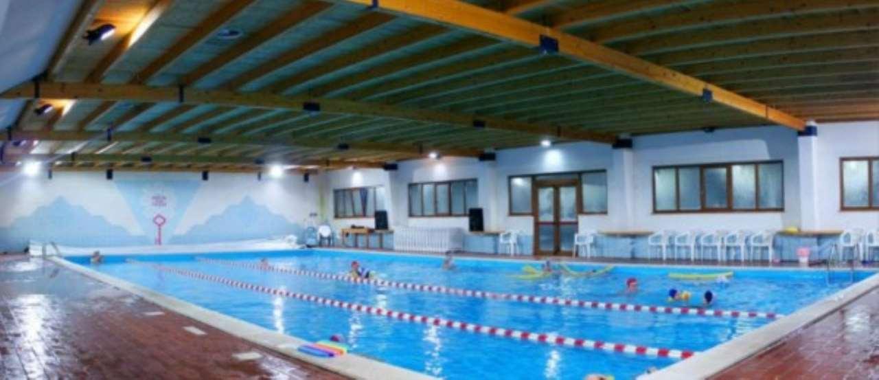 Appartamento in vendita a Roccaraso, 3 locali, prezzo € 138.000 | CambioCasa.it