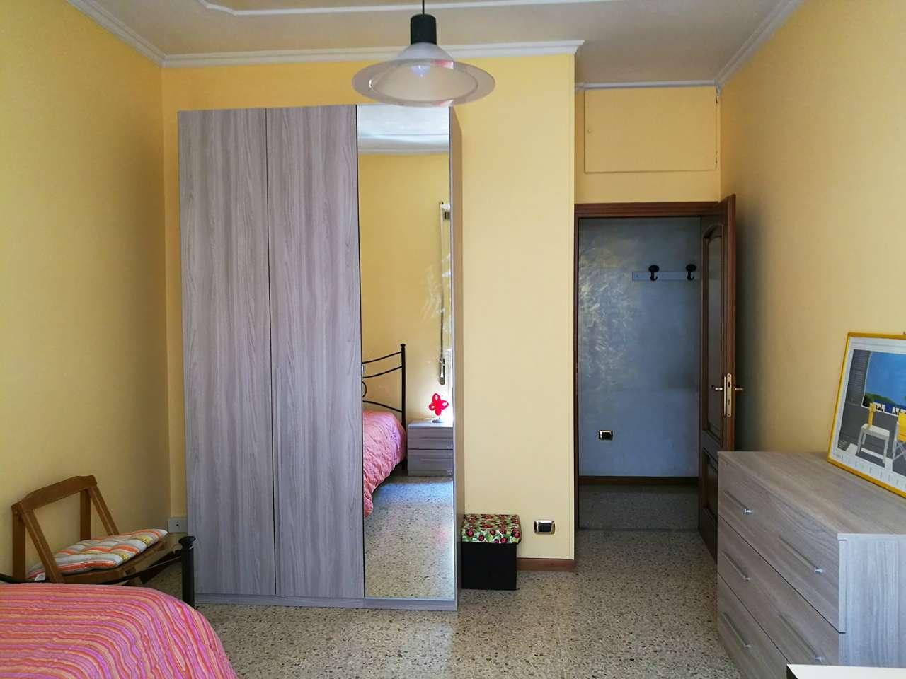 Trilocale roma affitto 470 zona 8 tiburtina colli for Affitto appartamento transitorio roma