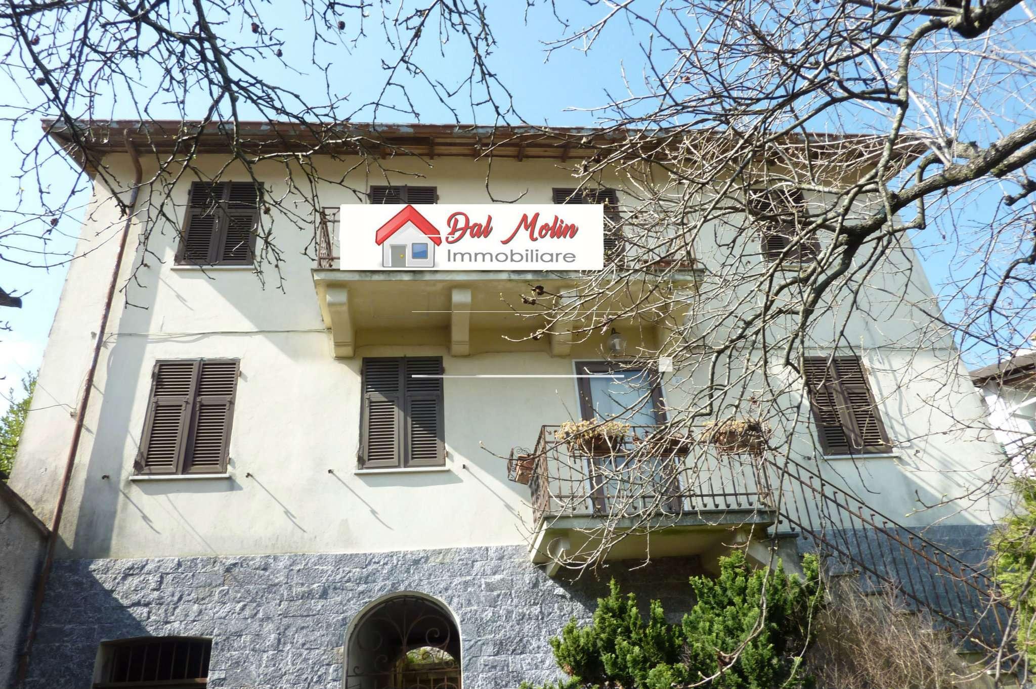 Villa Bifamiliare in Vendita a Tribogna