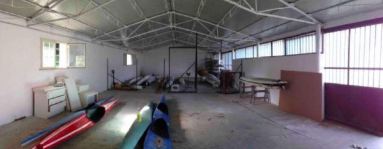 Laboratorio in affitto a Roma, 1 locali, zona Zona: 41 . Castel di Guido - Casalotti - Valle Santa, prezzo € 1.000 | Cambio Casa.it