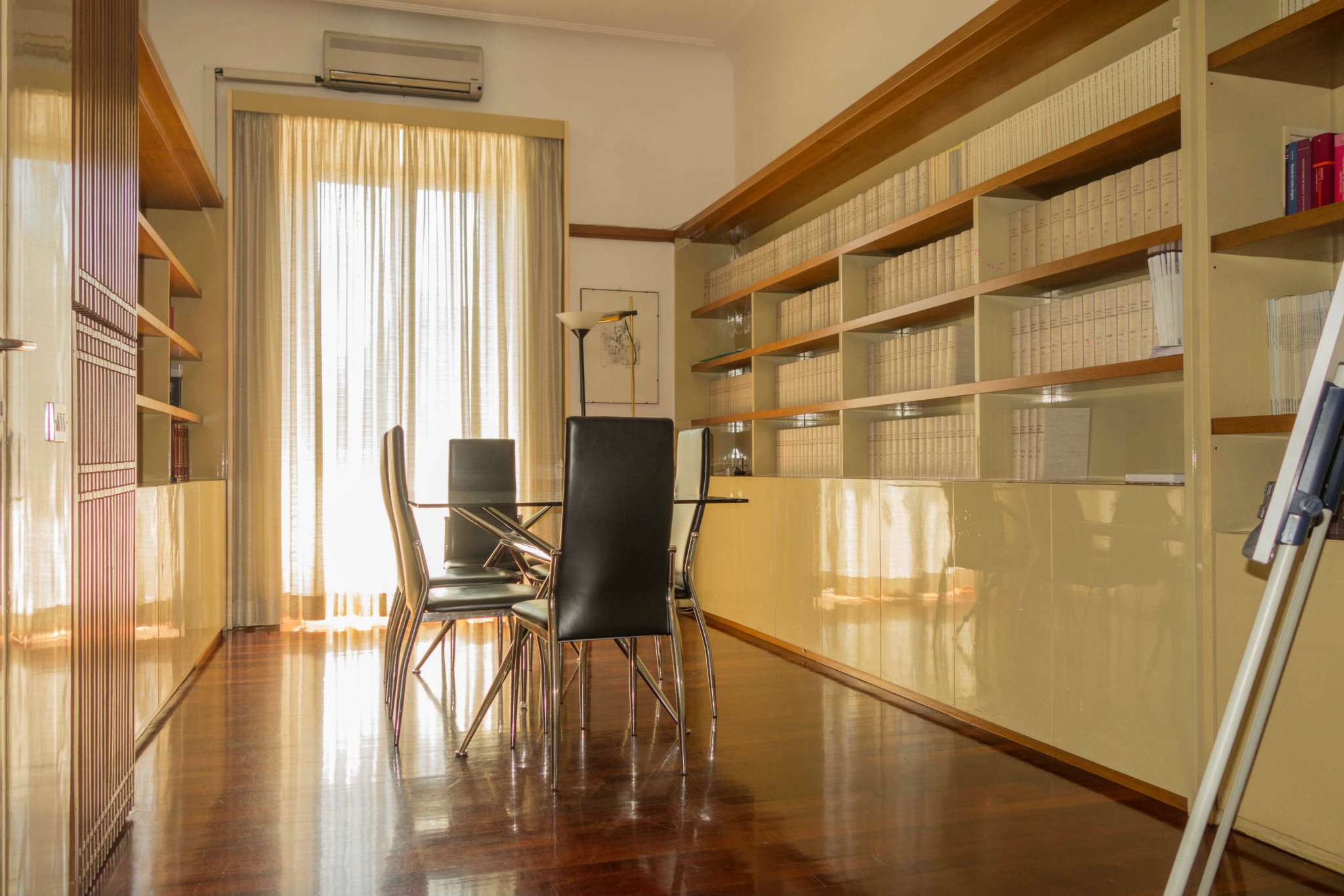 Ufficio studio roma vendita zona 2 for Uffici parioli