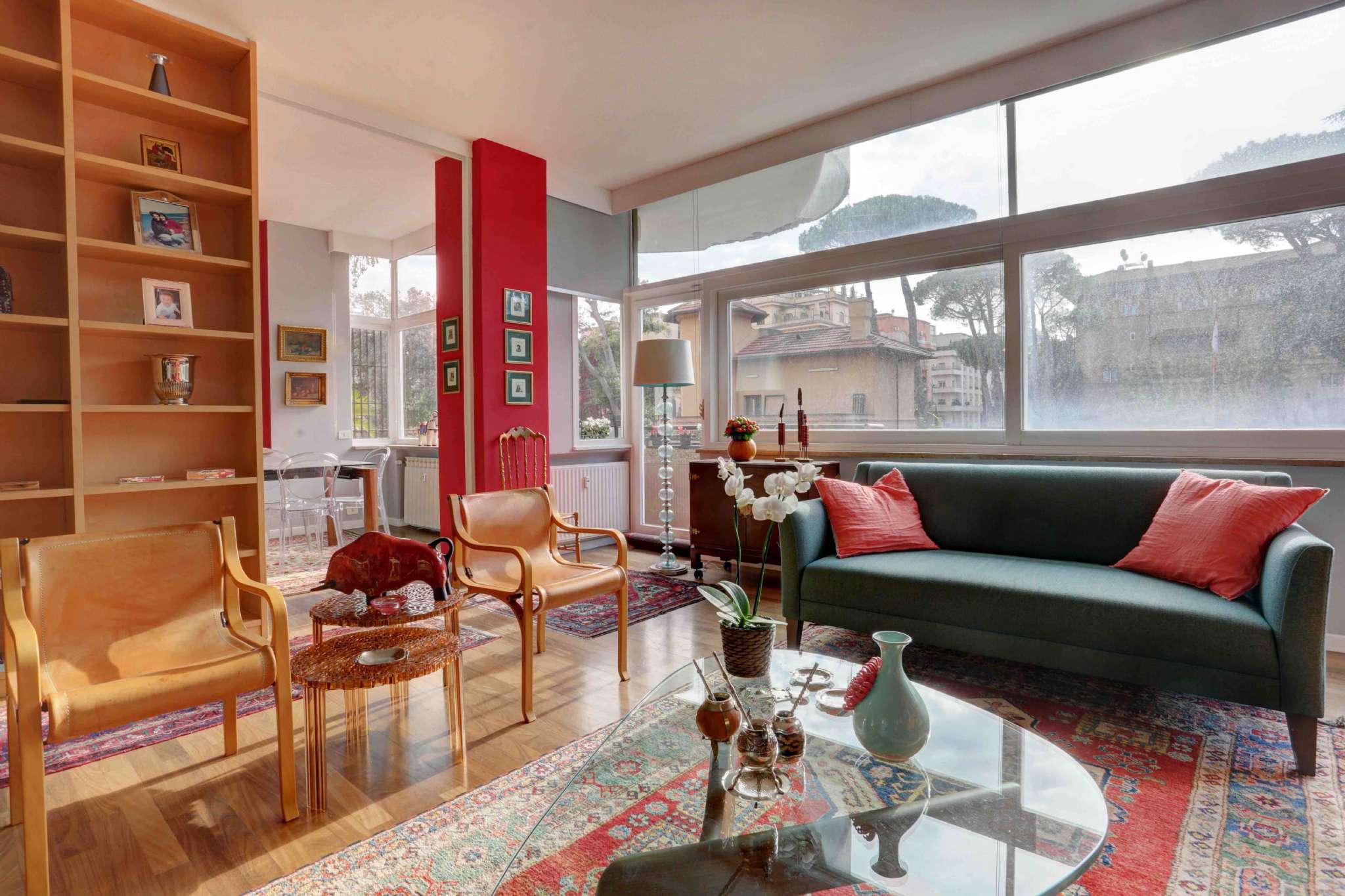 Appartamenti tre camere in affitto a roma for Appartamenti affitto roma