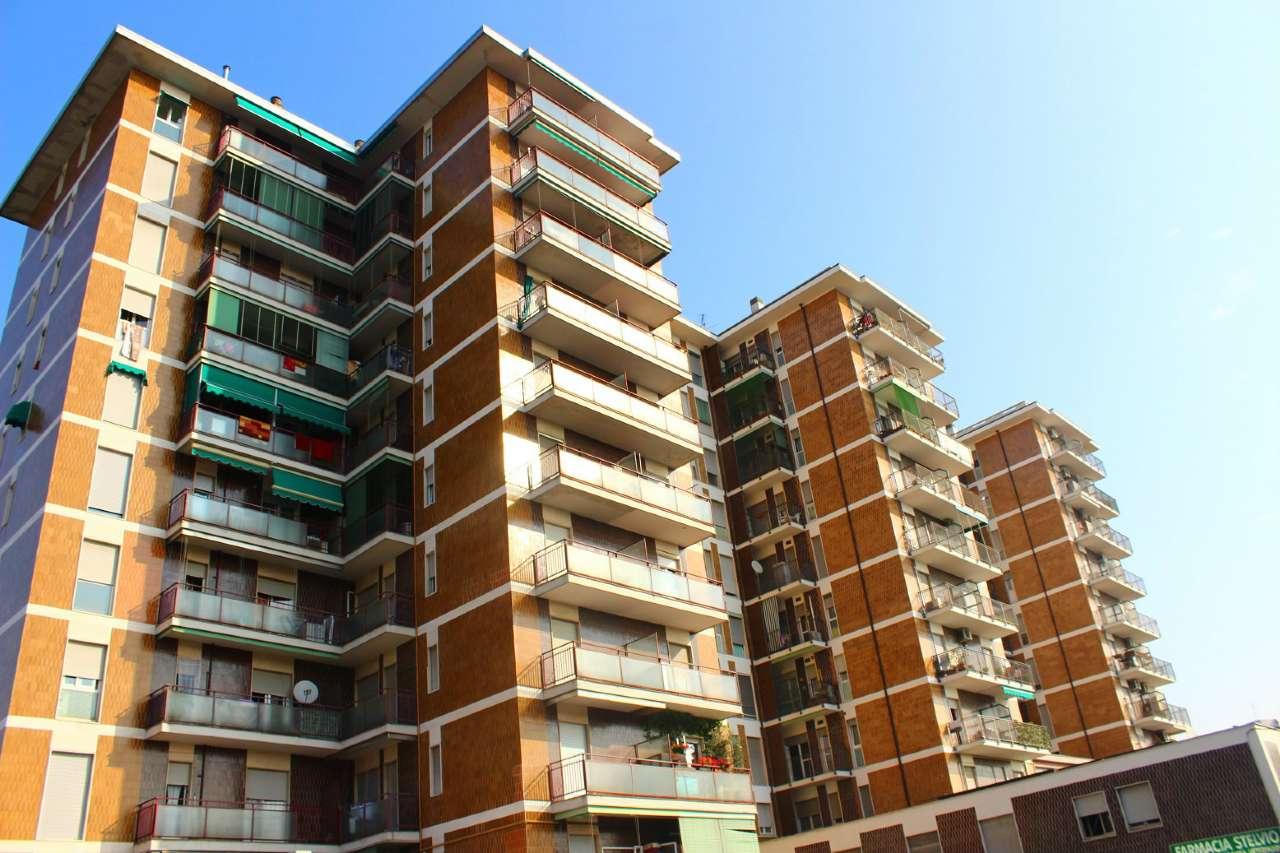 Appartamento in affitto a Novate Milanese, 1 locali, prezzo € 500 | Cambio Casa.it