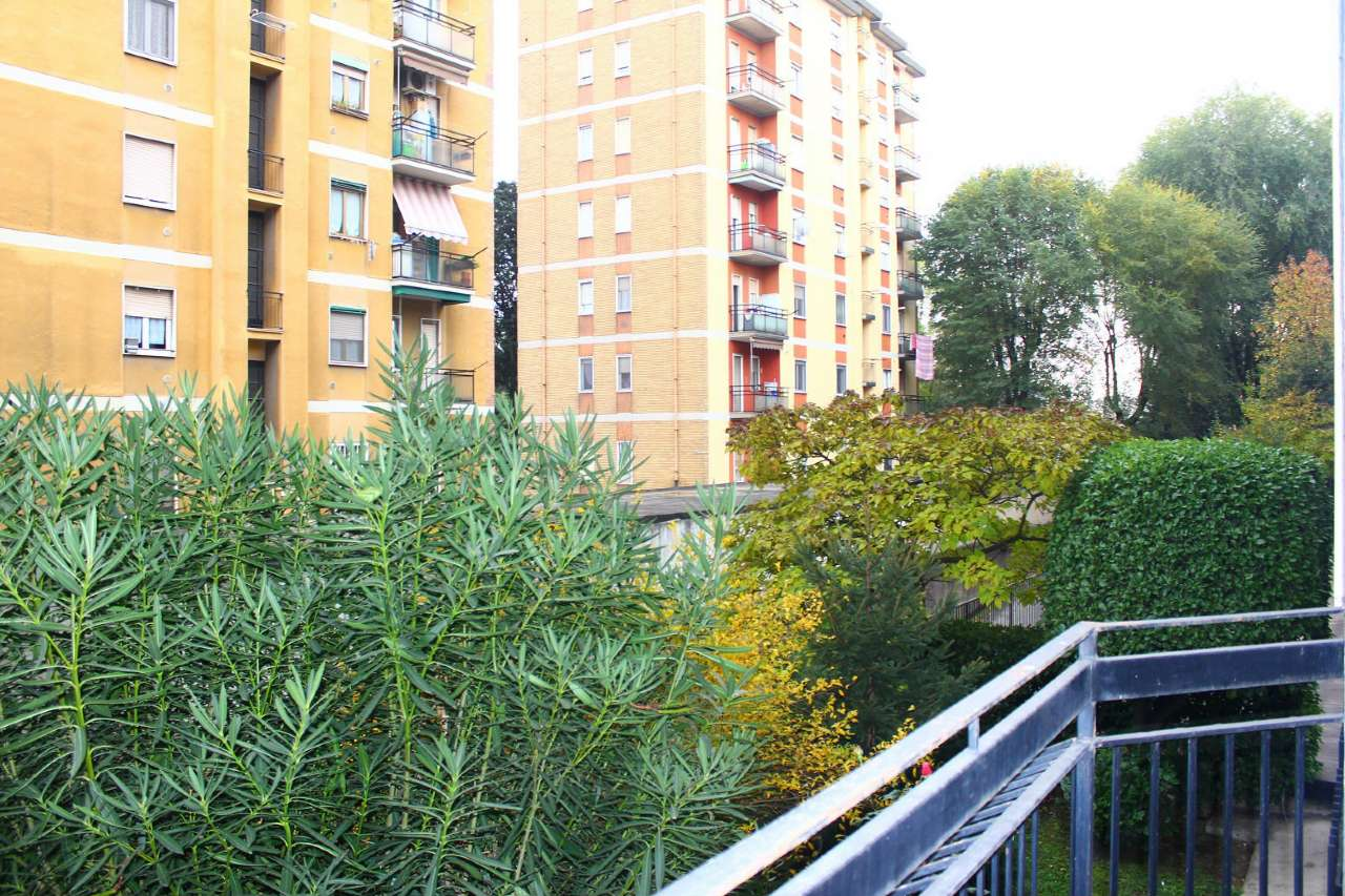 Appartamento in vendita a Novate Milanese, 2 locali, prezzo € 99.000 | Cambio Casa.it