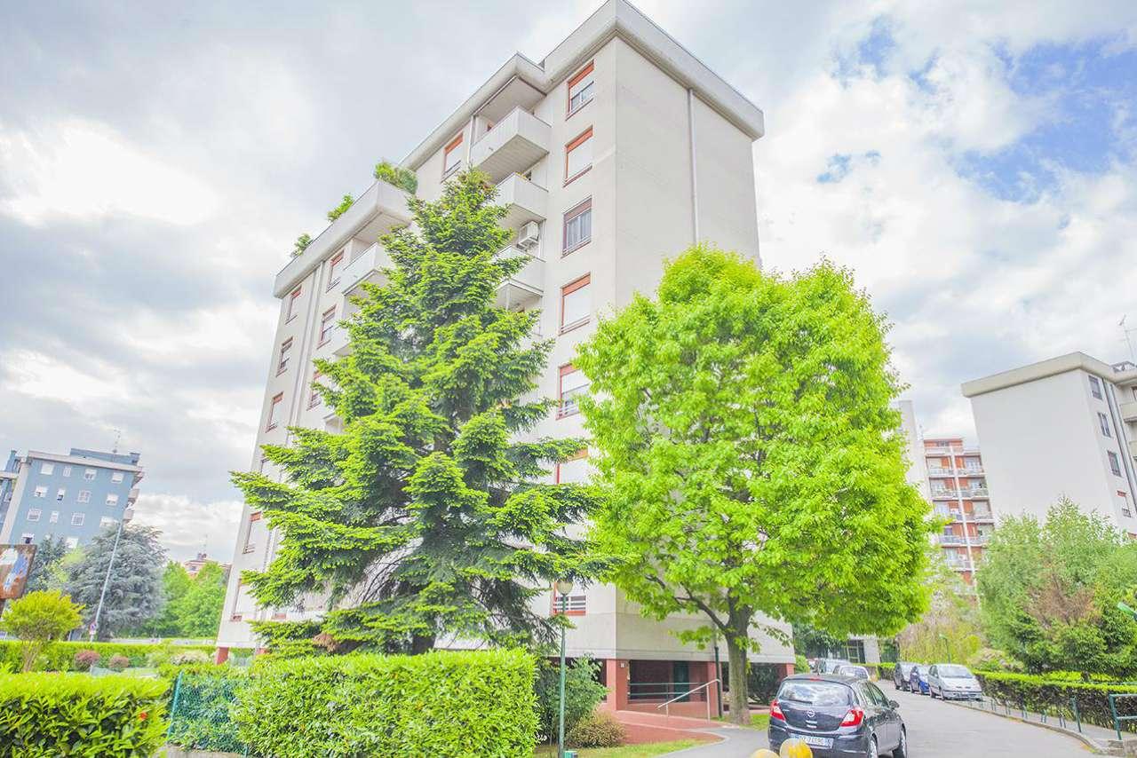 Appartamento in vendita a Novate Milanese, 3 locali, prezzo € 165.000 | Cambio Casa.it