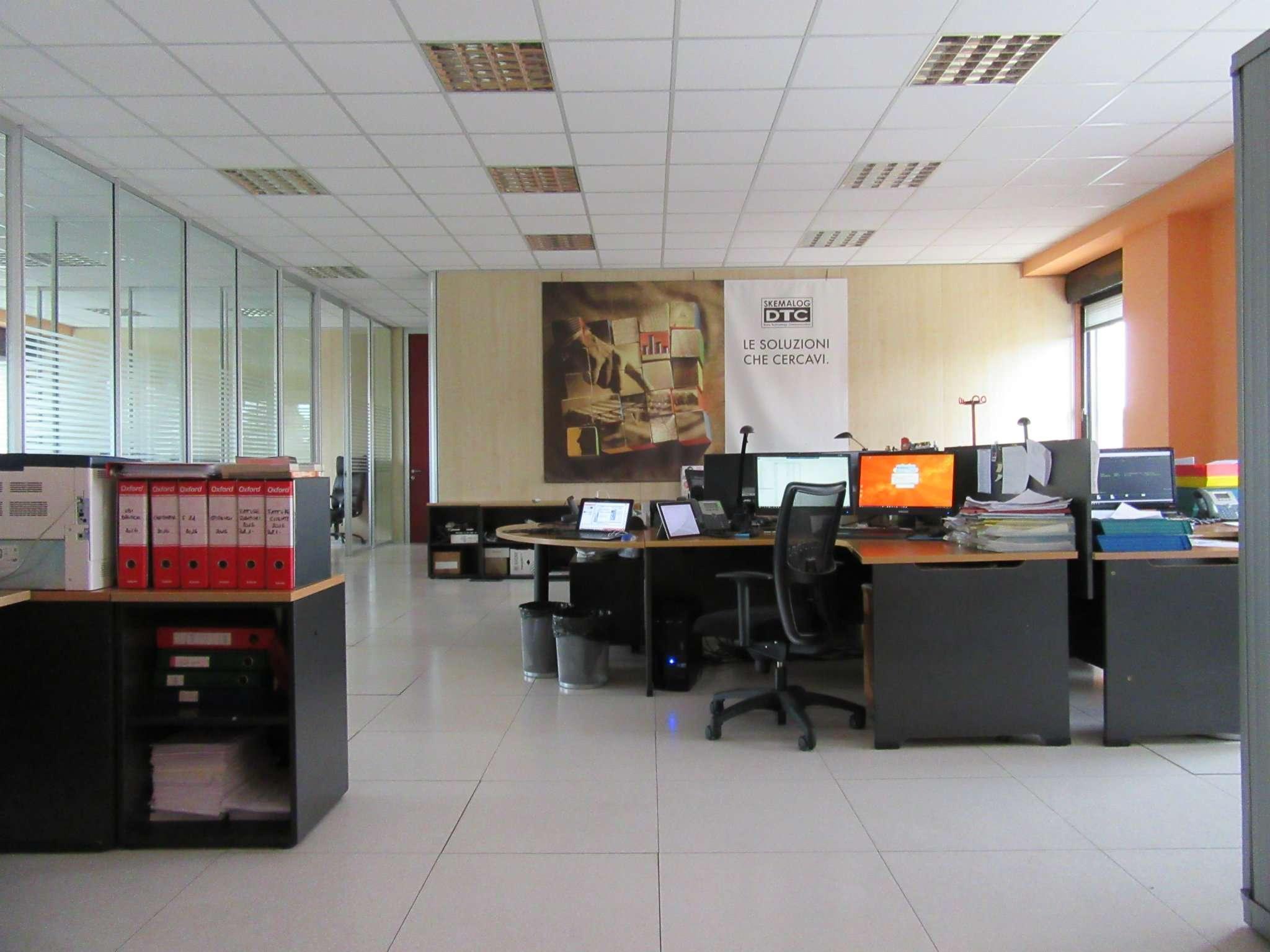 Ufficio / Studio in vendita a Novate Milanese, 1 locali, prezzo € 350.000 | Cambio Casa.it