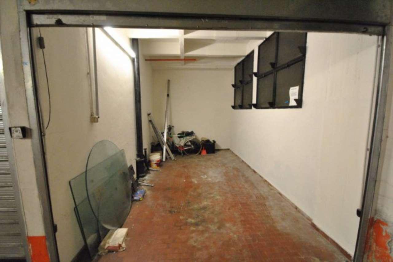Box / Garage in vendita a Milano, 9999 locali, zona Zona: 2 . Repubblica, Stazione Centrale, P.ta Nuova, B. Marcello, prezzo € 63.000 | Cambio Casa.it