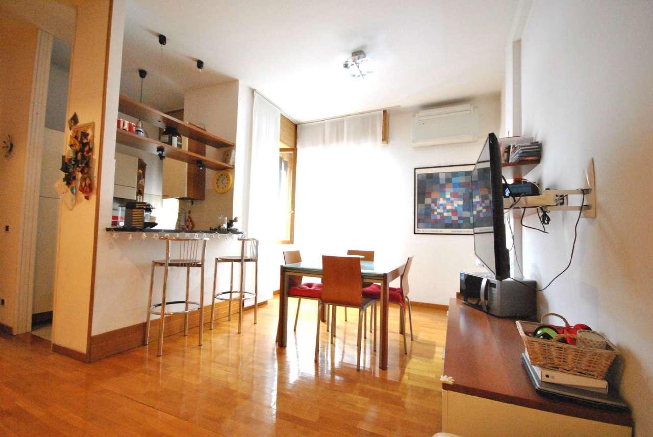 Appartamento in vendita a Milano, 2 locali, zona Zona: 5 . Citta' Studi, Lambrate, Udine, Loreto, Piola, Ortica, prezzo € 235.000 | Cambio Casa.it