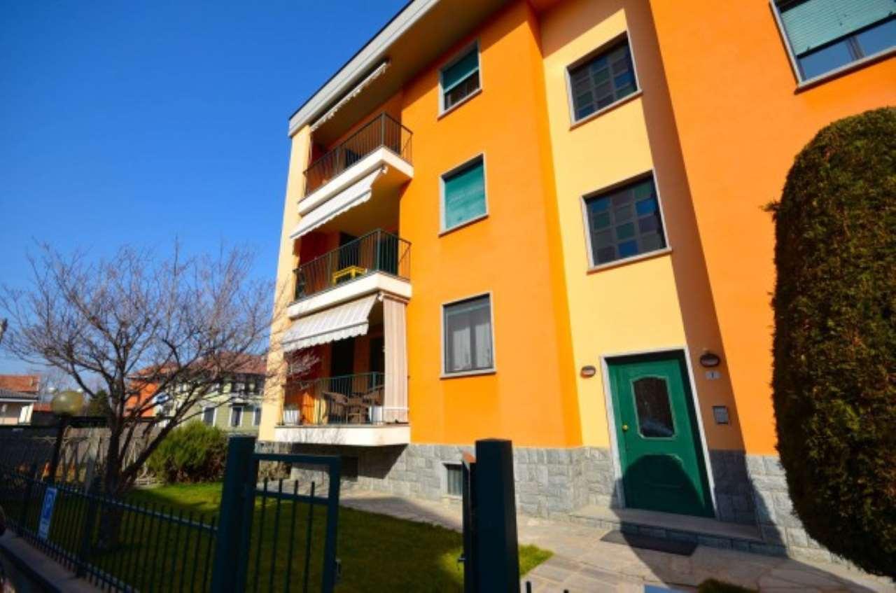 Appartamento in vendita a Centallo, 3 locali, prezzo € 155.000 | CambioCasa.it