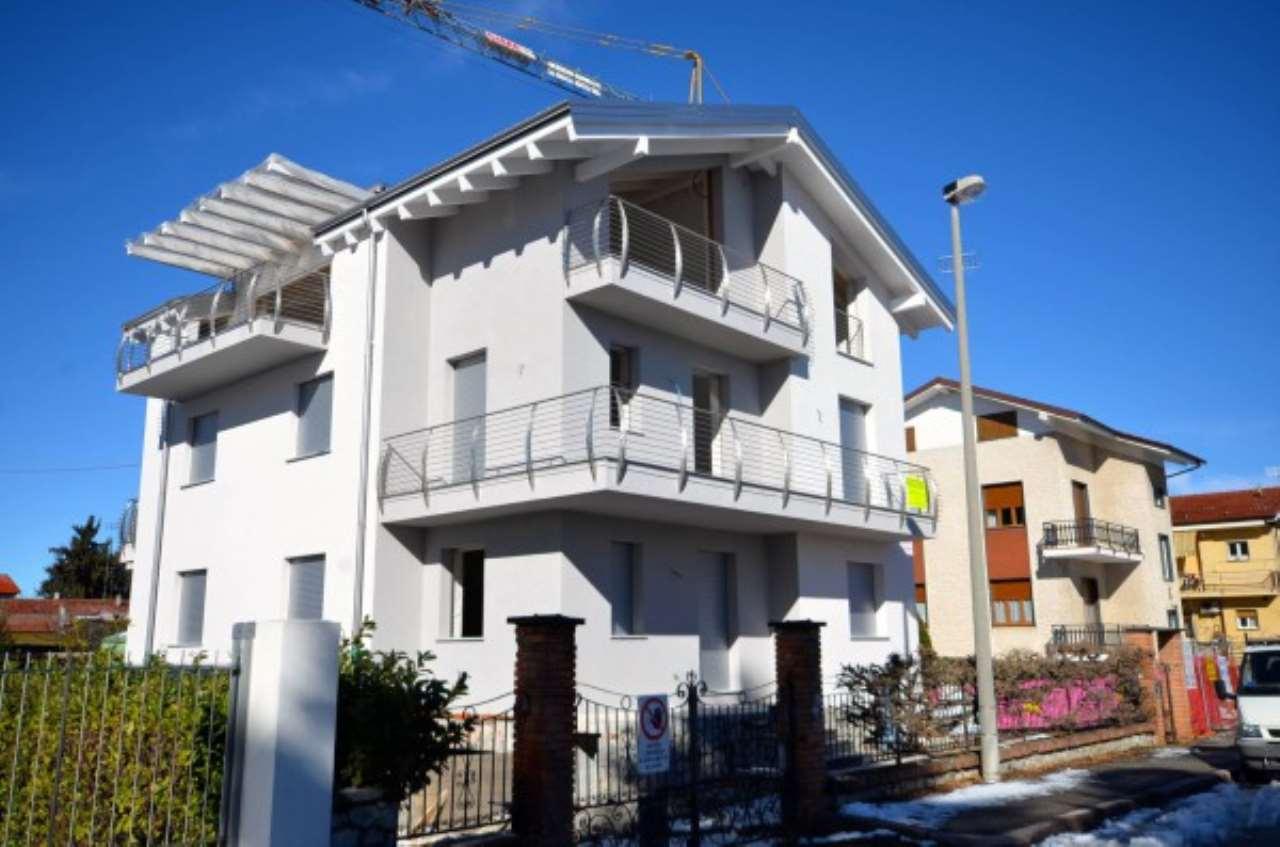Attico / Mansarda in vendita a Cuneo, 5 locali, prezzo € 495.600 | CambioCasa.it