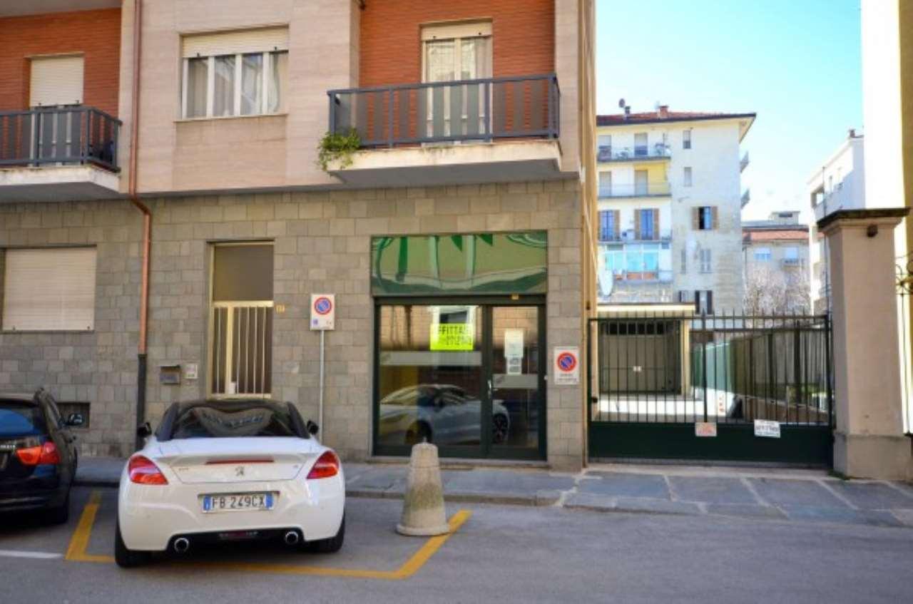 Negozio / Locale in affitto a Cuneo, 2 locali, prezzo € 500 | CambioCasa.it