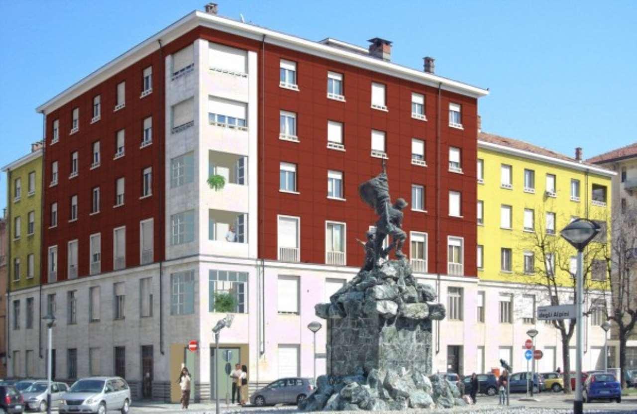 Ufficio / Studio in affitto a Cuneo, 6 locali, prezzo € 10 | CambioCasa.it