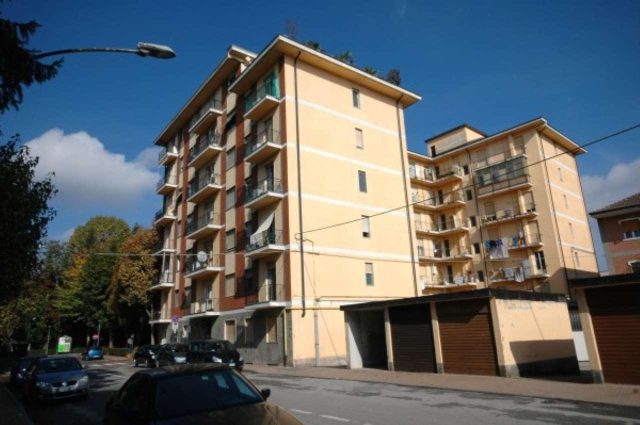 Appartamento in Vendita a Centallo