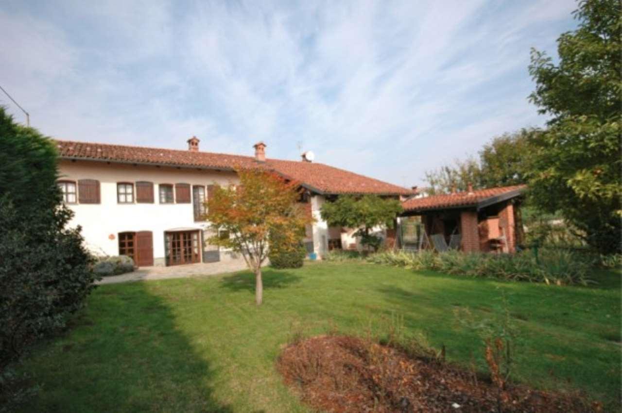 Rustico / Casale in vendita a Centallo, 9999 locali, prezzo € 390.000 | Cambio Casa.it