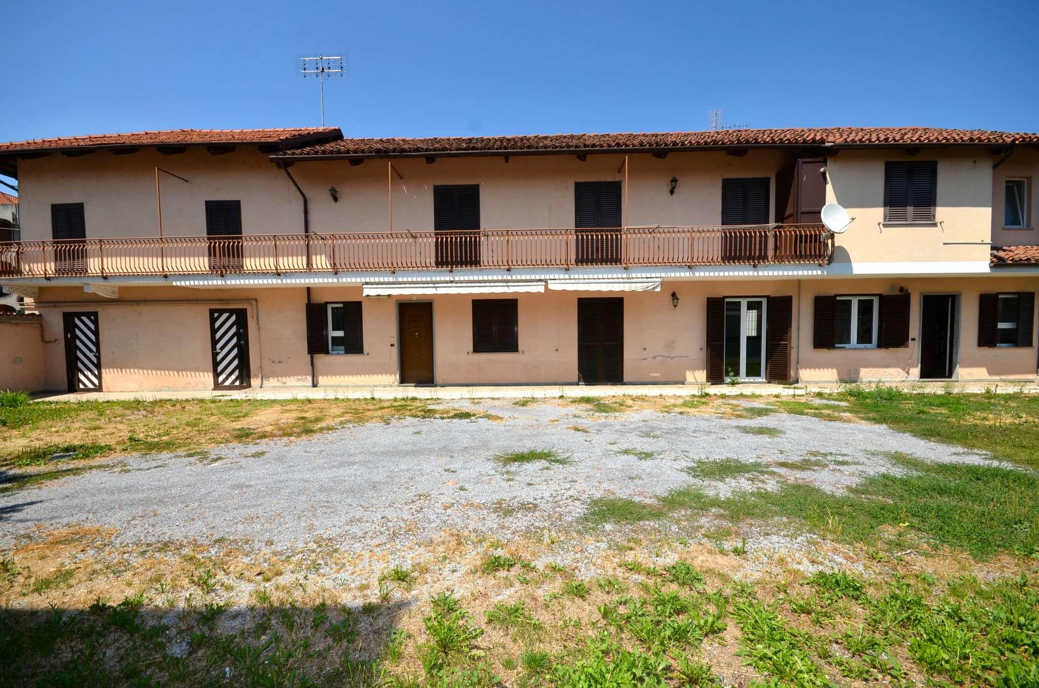 Soluzione Indipendente in vendita a Centallo, 4 locali, prezzo € 180.000 | CambioCasa.it