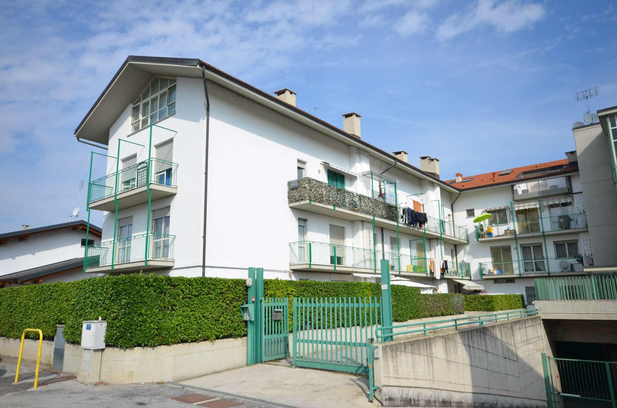 Appartamento in vendita a Cuneo, 4 locali, prezzo € 185.000 | CambioCasa.it