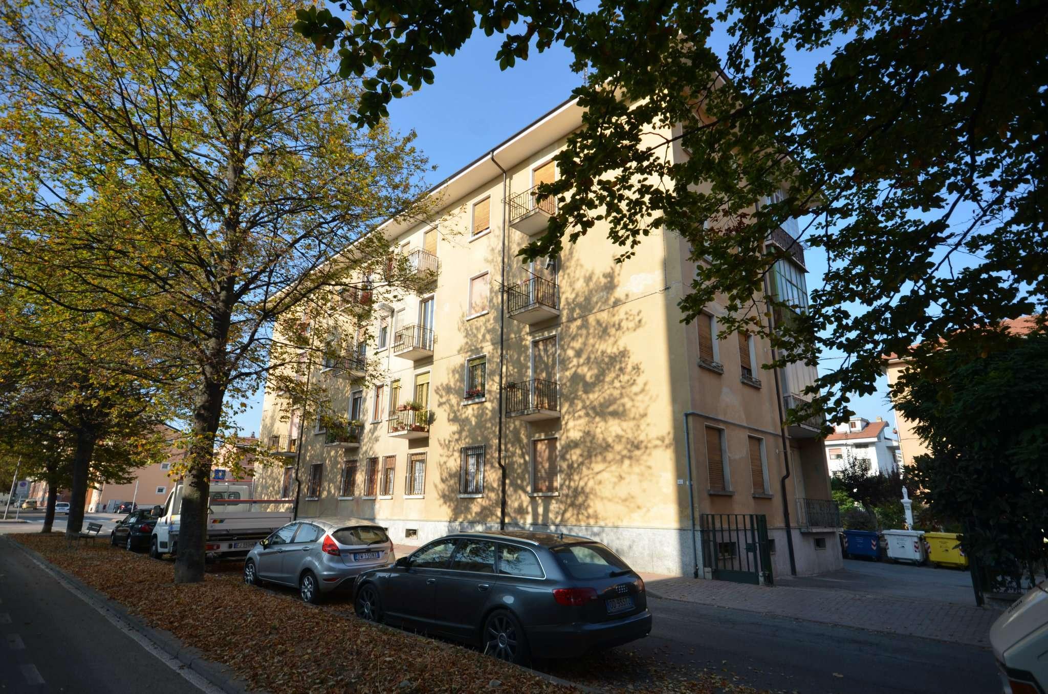 Appartamento in vendita a Cuneo, 4 locali, prezzo € 85.000 | CambioCasa.it