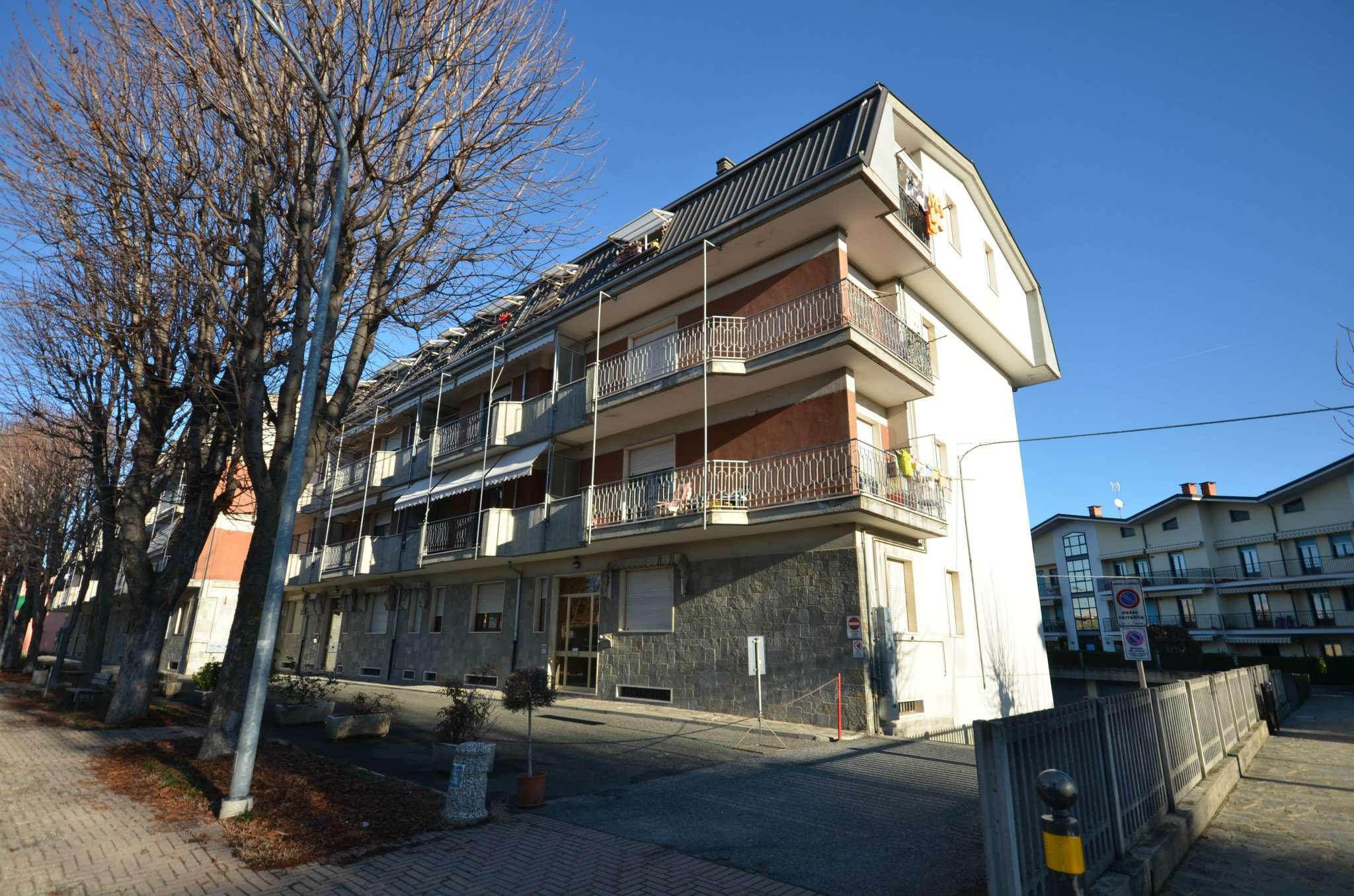 Appartamento in vendita a Centallo, 3 locali, prezzo € 80.000 | CambioCasa.it