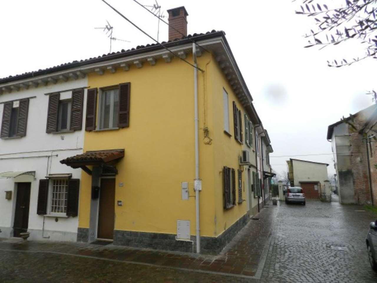 Soluzione Semindipendente in vendita a San Martino Siccomario, 2 locali, prezzo € 90.000 | CambioCasa.it