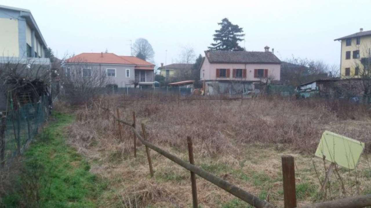 Terreno Edificabile Residenziale in vendita a Cava Manara, 9999 locali, prezzo € 40.000   Cambio Casa.it