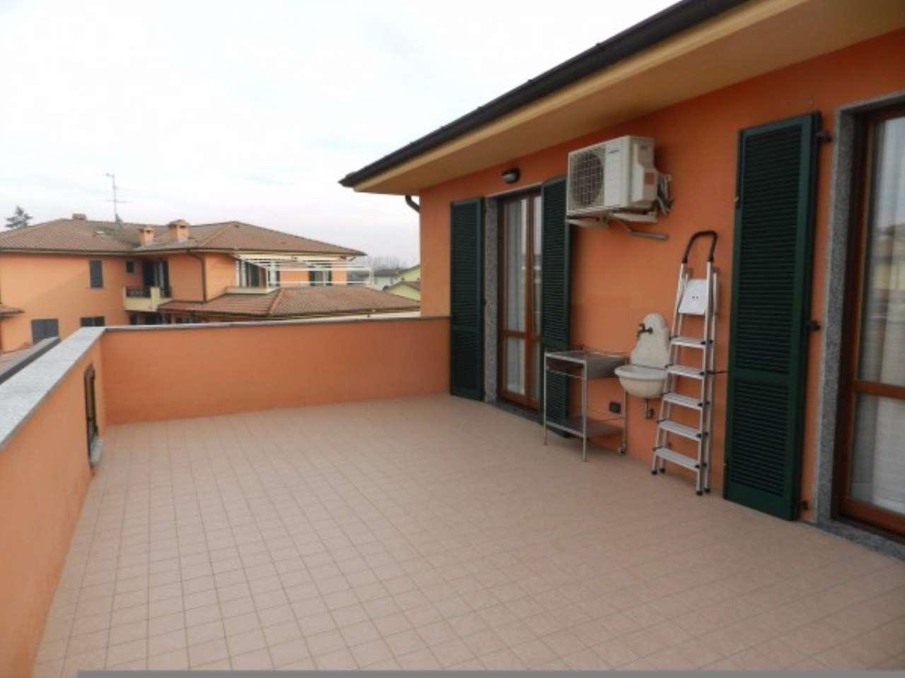 Appartamento in vendita a Giussago, 2 locali, prezzo € 118.000 | Cambio Casa.it
