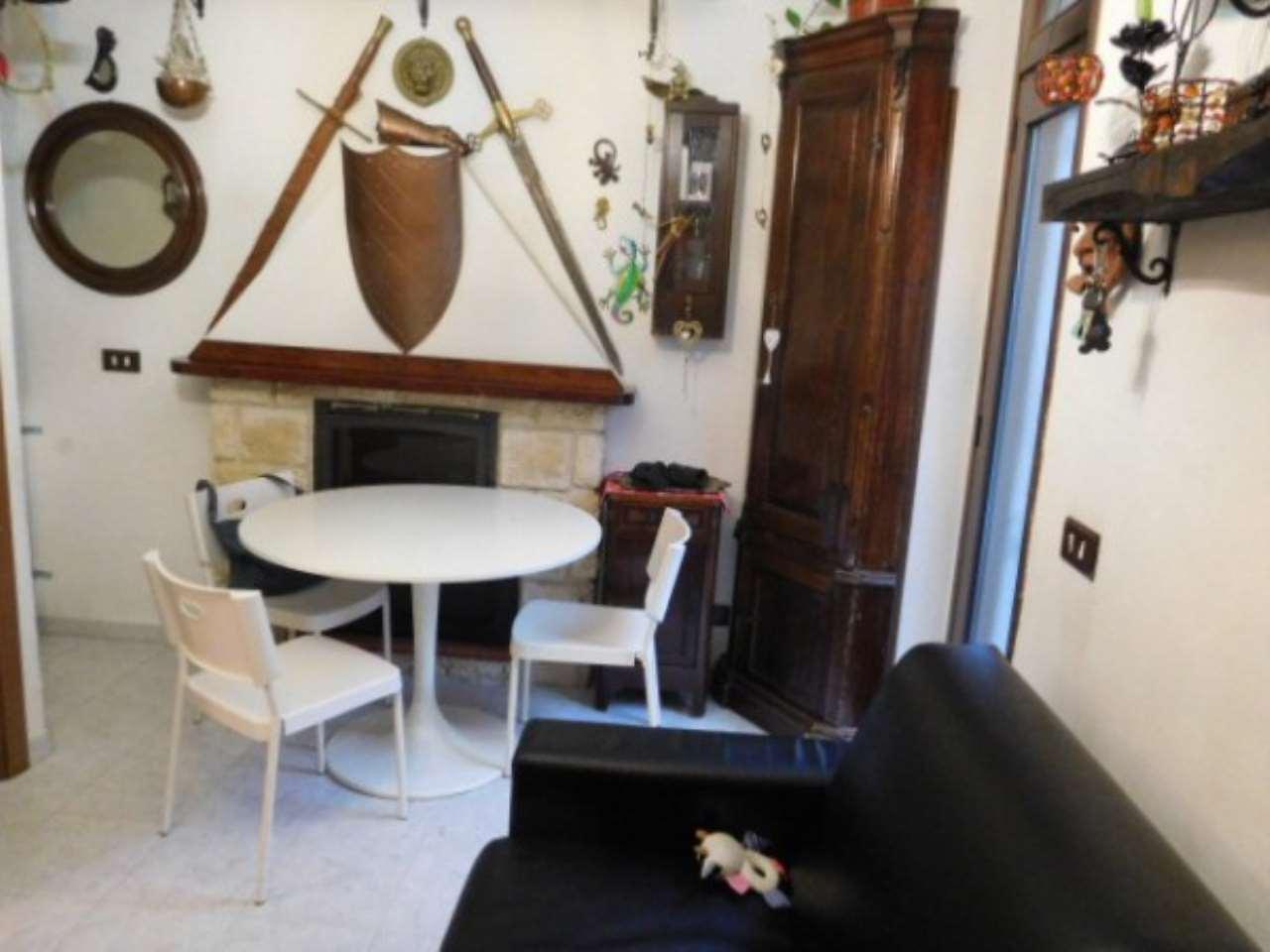 Villa a Schiera in vendita a Marcignago, 2 locali, prezzo € 55.000 | CambioCasa.it