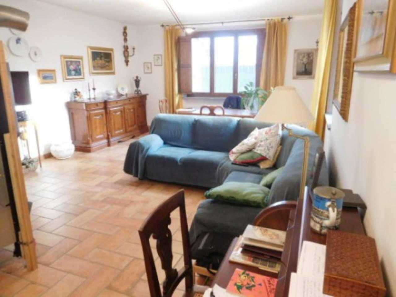 Villa in vendita a Marcignago, 3 locali, prezzo € 350.000 | CambioCasa.it