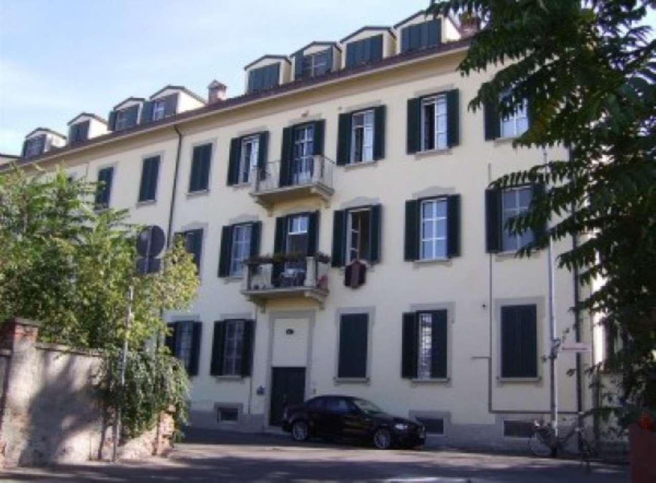 Attico / Mansarda in vendita a Pavia, 3 locali, prezzo € 160.000 | Cambio Casa.it