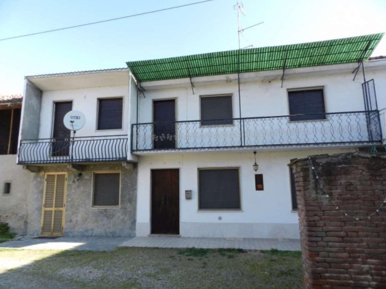 Appartamento in vendita a San Giorgio di Lomellina, 3 locali, prezzo € 38.000 | Cambio Casa.it
