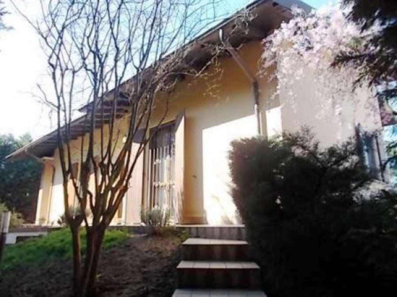 Villa in vendita a Sant'Alessio con Vialone, 6 locali, prezzo € 520.000 | CambioCasa.it