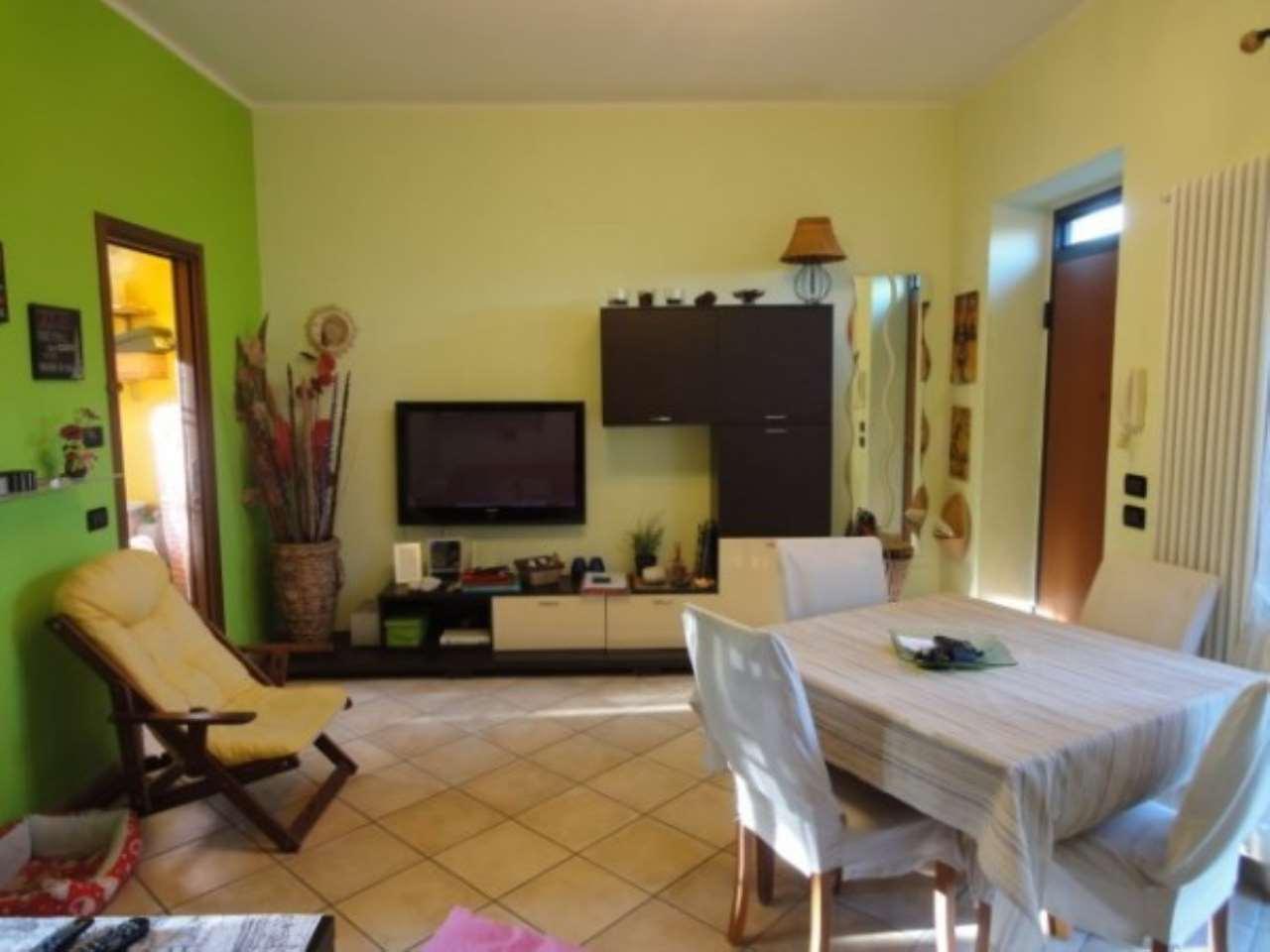 Appartamento in vendita a Valle Salimbene, 1 locali, prezzo € 109.000 | Cambio Casa.it