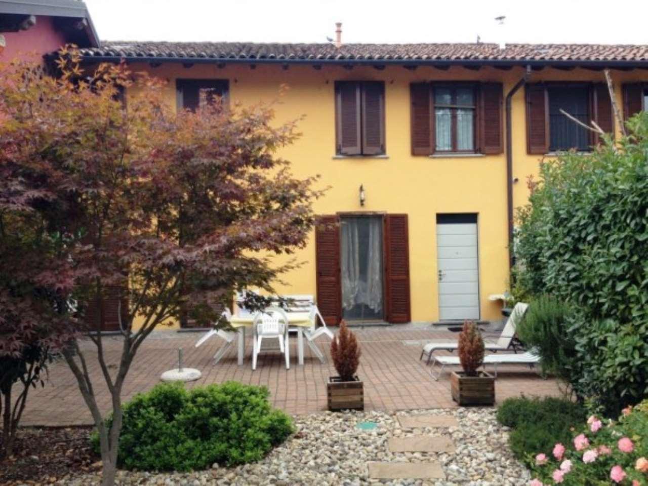 Appartamento in vendita a Valle Salimbene, 1 locali, prezzo € 109.000 | CambioCasa.it