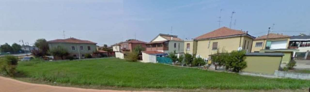 Terreno Edificabile Residenziale in vendita a Zeccone, 9999 locali, prezzo € 100.000   Cambio Casa.it