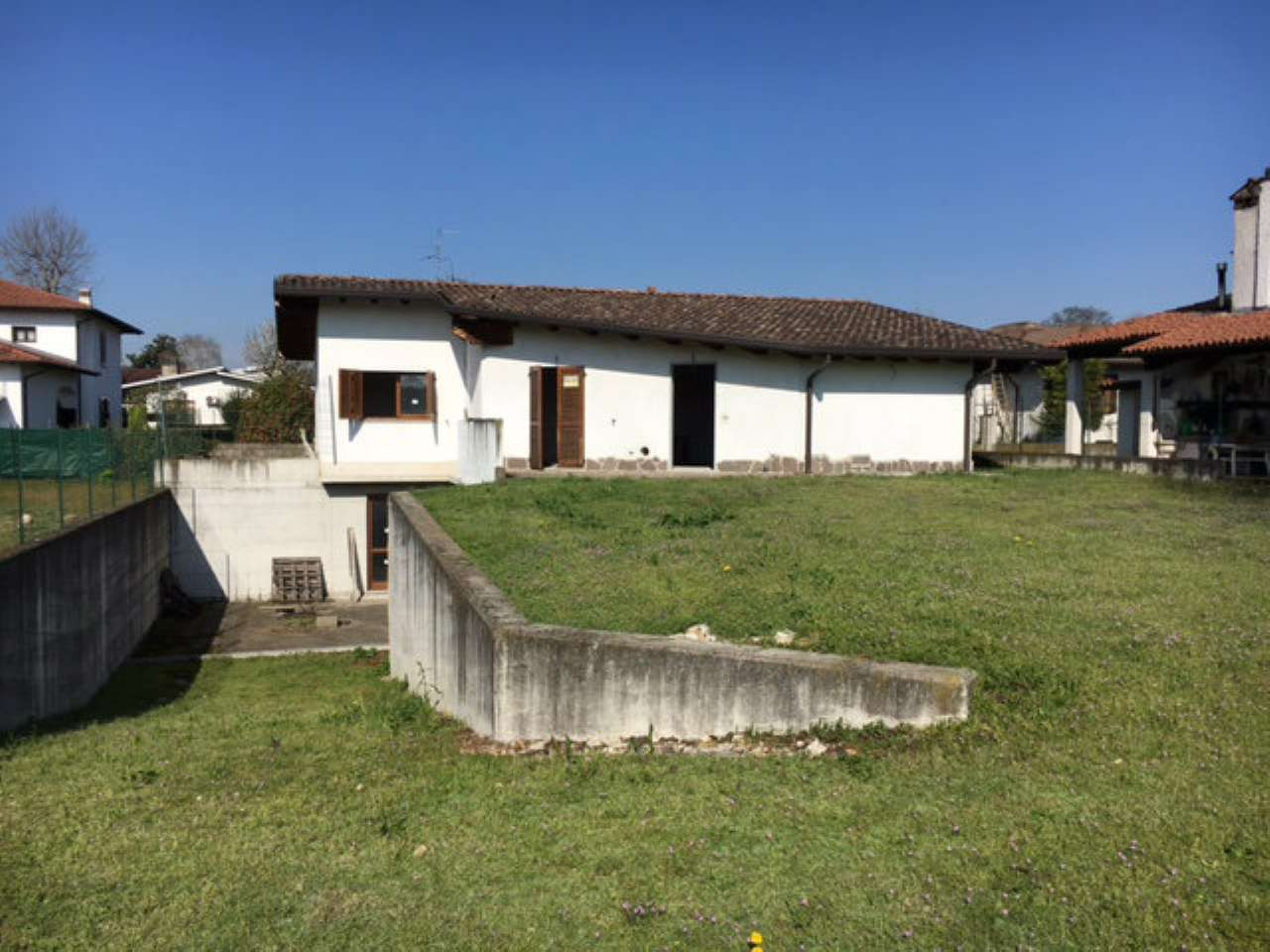 Soluzione Indipendente in vendita a Trivolzio, 4 locali, prezzo € 240.000 | CambioCasa.it