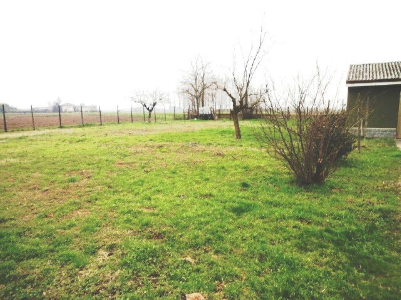 Terreno Edificabile Residenziale in vendita a Bereguardo, 9999 locali, prezzo € 110.000 | Cambio Casa.it