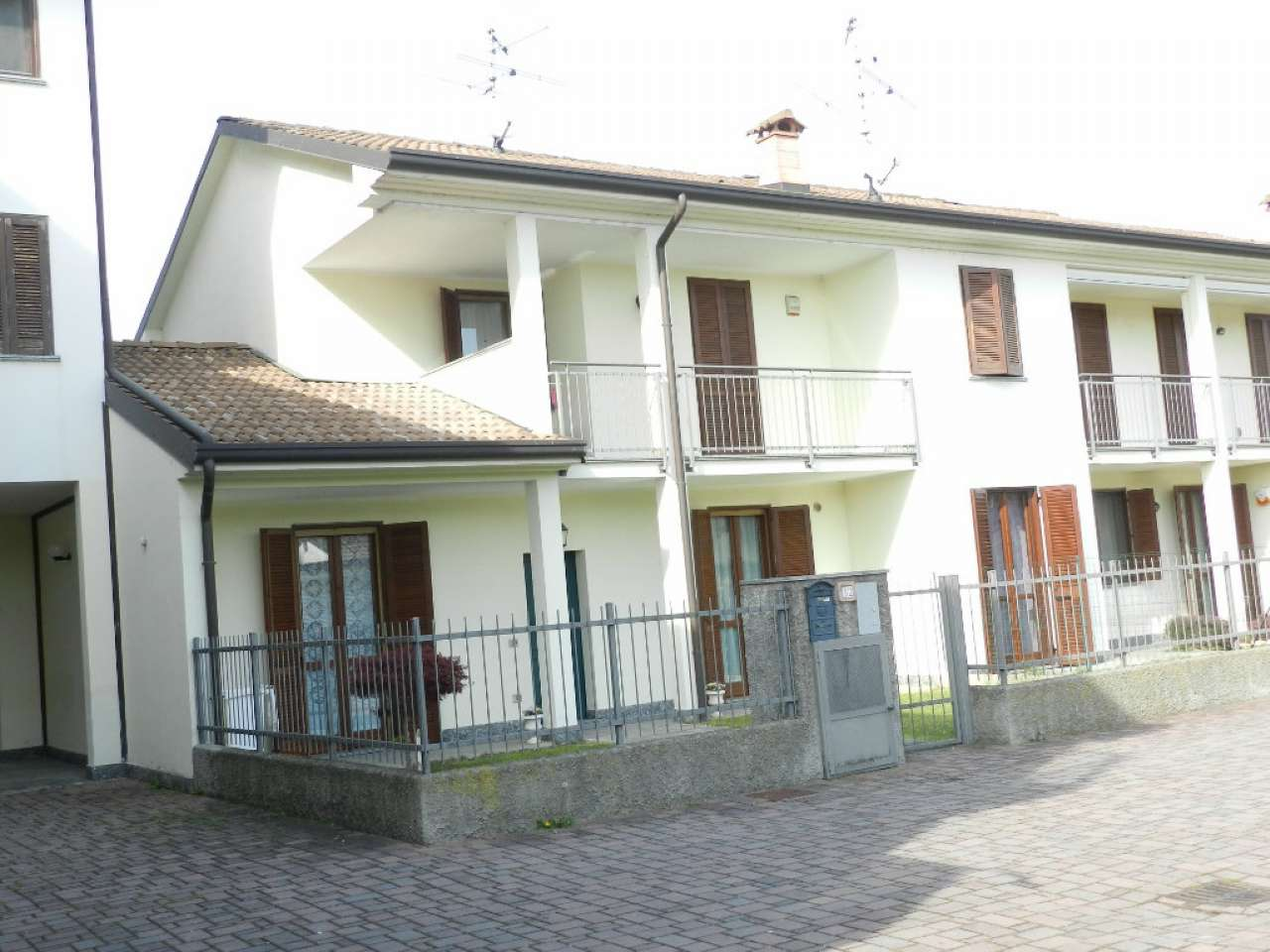 Villa a Schiera in Vendita a Marcignago