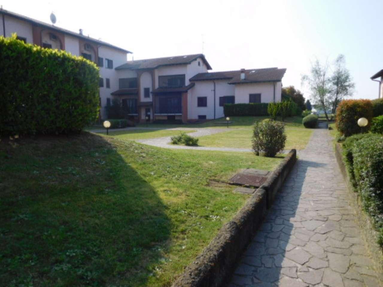 Appartamento in Vendita a Marcignago