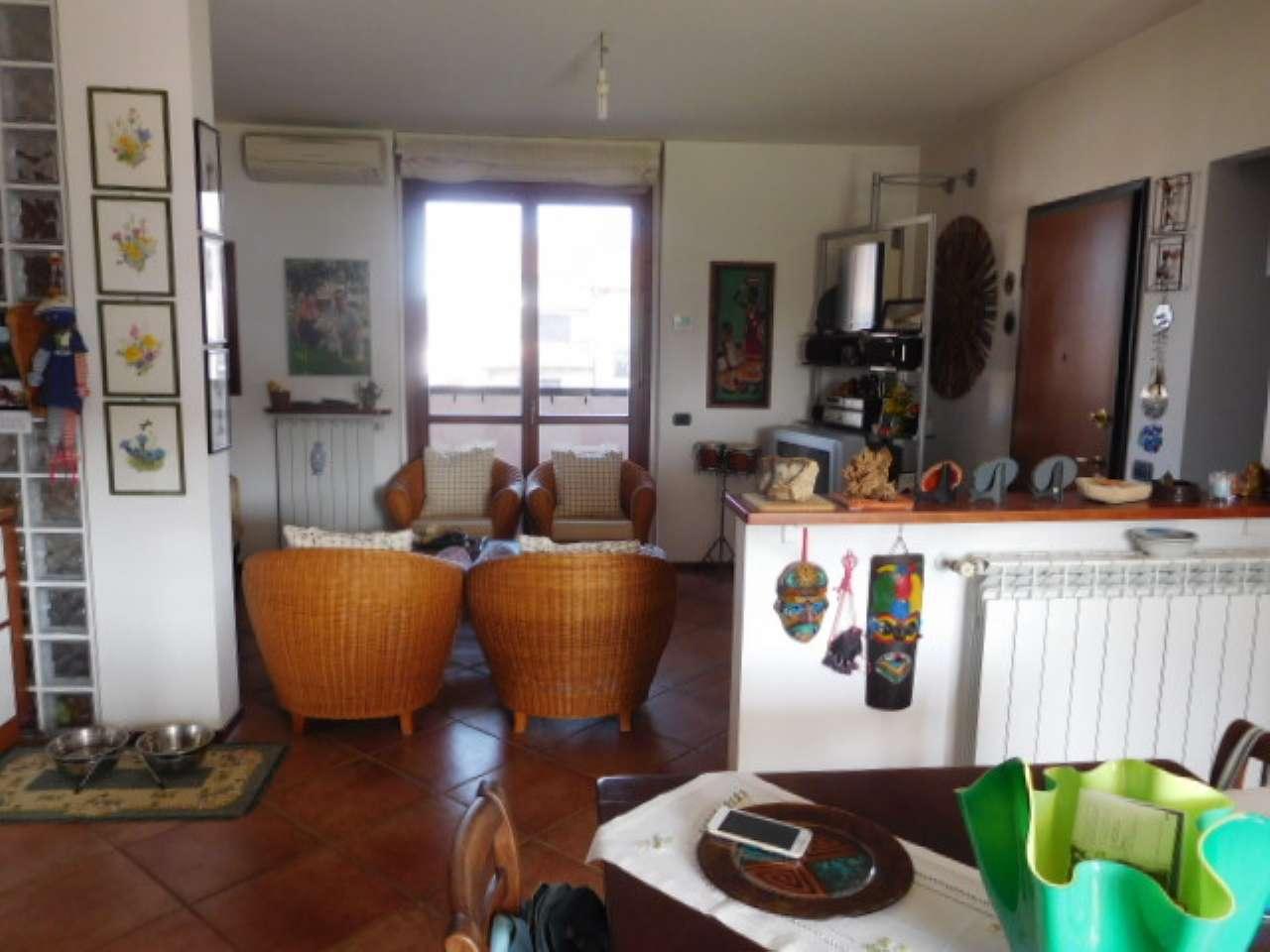 Appartamento in vendita a Marcignago, 2 locali, prezzo € 95.000 | CambioCasa.it